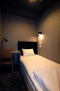 Hotel M Matsumoto, Отели эконом-класса  Мацумото - big - 33