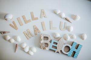Villa Mailù - AbcAlberghi.com