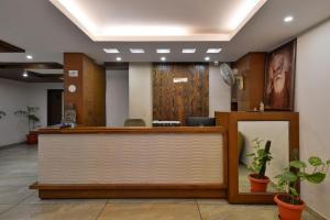 Hotel Pride, Отели  Чандигарх - big - 23