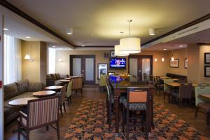 Hampton Inn Asheville – Biltmore Area, Hotely  Asheville - big - 26