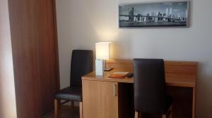 Hotel Poleczki Warsaw Airport, Hotels  Warsaw - big - 34