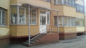Hostels Rus - Lyubertsy, Hostely  Lyubertsy - big - 56