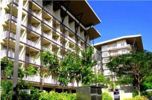 2BR HAMILO CONDO @ PICO DE LORO, Apartmanok  Nasugbu - big - 19