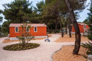 Camping Park Soline, Dovolenkové parky  Biograd na Moru - big - 32