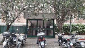 Le camere del Borghese, Affittacamere  Roma - big - 12