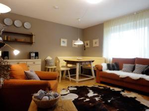 Alpenveilchen - Apartment - Oberstaufen