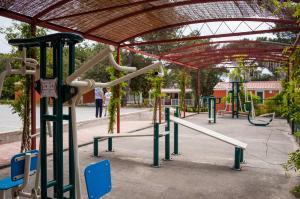 Camping Park Soline, Dovolenkové parky  Biograd na Moru - big - 26