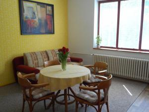 Apartmán Dobrá Naděje, Apartmány  Uherské Hradiště - big - 9