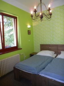 Apartmán Dobrá Naděje, Apartmány  Uherské Hradiště - big - 10