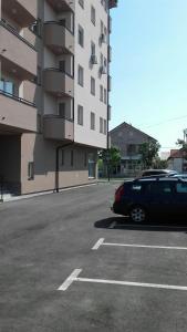 Apartman Čarolija, Apartments  Bijeljina - big - 12