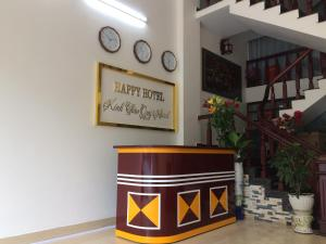 Happy hotel, Hotely  Ha Long - big - 2