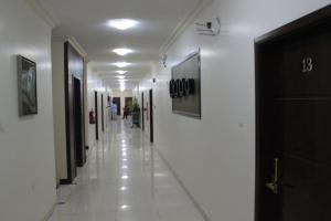 Al Amoria Apartments, Residence  Riyad - big - 28