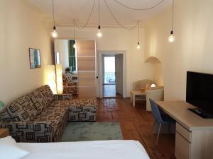 Schiller Apartment, Ferienwohnungen  Sibiu - big - 19
