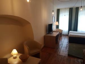 Schiller Apartment, Ferienwohnungen  Sibiu - big - 36