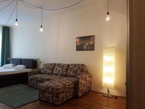 Schiller Apartment, Ferienwohnungen  Sibiu - big - 34