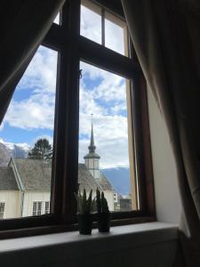 Дорогие отели Норвегии