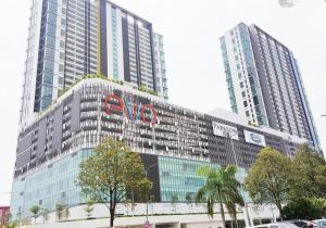 EVO Bangi Suite, Apartments  Kampong Sungai Ramal Dalam - big - 14