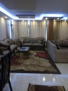 مدينة نصر, Apartments  Cairo - big - 7