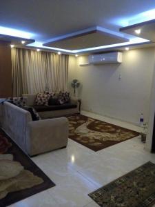 مدينة نصر, Appartamenti  Il Cairo - big - 8