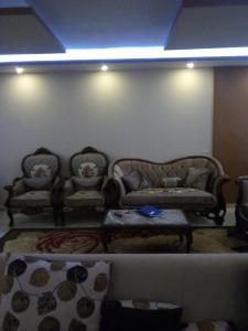 مدينة نصر, Appartamenti  Il Cairo - big - 9