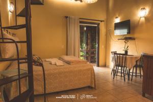 Pousada Colina Boa Vista, Guest houses  Piracaia - big - 50