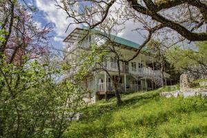 Guest House NEBO Nikortsminda - K'veda T'lughi
