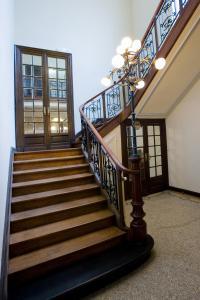 Charme Hotel Hancelot, Hotels  Gent - big - 23