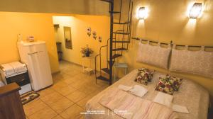 Pousada Colina Boa Vista, Guest houses  Piracaia - big - 51