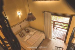 Pousada Colina Boa Vista, Guest houses  Piracaia - big - 55