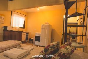 Pousada Colina Boa Vista, Guest houses  Piracaia - big - 57