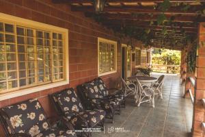 Pousada Colina Boa Vista, Guest houses  Piracaia - big - 63