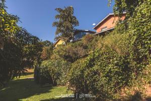 Pousada Colina Boa Vista, Guest houses  Piracaia - big - 64