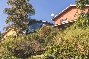 Pousada Colina Boa Vista, Guest houses  Piracaia - big - 165