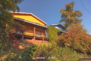 Pousada Colina Boa Vista, Guest houses  Piracaia - big - 166