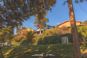 Pousada Colina Boa Vista, Guest houses  Piracaia - big - 71