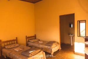 Pousada Colina Boa Vista, Guest houses  Piracaia - big - 72