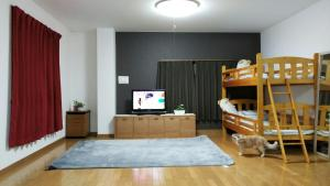 Que sera sera Guest house, Apartmanok  Oszaka - big - 25