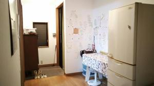 Que sera sera Guest house, Apartmanok  Oszaka - big - 30