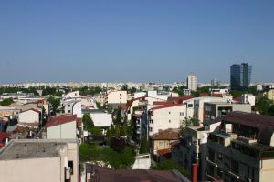 Relaxed Place, Apartmány  Floreasca - big - 4
