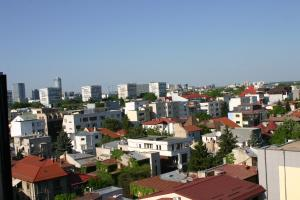 Relaxed Place, Apartmány  Floreasca - big - 3
