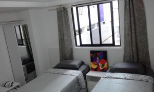 Frapp Home Service, Apartments  João Pessoa - big - 14