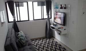 Frapp Home Service, Apartments  João Pessoa - big - 16