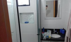 Frapp Home Service, Apartmanok  João Pessoa - big - 17
