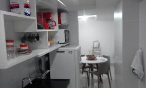 Frapp Home Service, Apartmanok  João Pessoa - big - 18