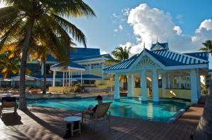 Magdalena Grand Beach & Golf Resort (19 of 26)