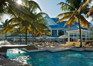 Magdalena Grand Beach & Golf Resort (15 of 26)