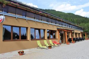 Alpenstern Hotel