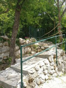 Holiday home Heaven, Holiday homes  Tivat - big - 8