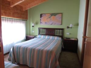 Casa Rural Patiño, Country houses  Quintanas de Gormaz - big - 21