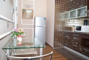 Football-Style Apartments, Апартаменты  Адлер - big - 12